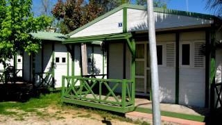 Camping Coll Vert (Pinedo)