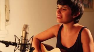 Desconfío (Acoustic Cover - Pappo) - Malena Di Bello