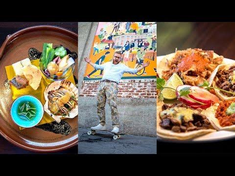 California Dream Eater's 60 Second Guide to Santa Barbara