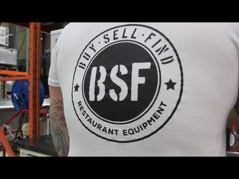 Buy Sell Find Restaurant Equipment Aims To Deliver On All Food-service Needs
