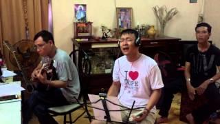 Tự khúc mùa ăn năn - St & Tb : Thanh Lâm - Guitar: Bá Trang- Cajon: Kim Long