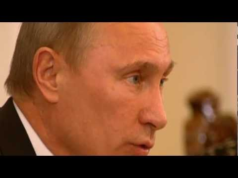 Joining EU would be 'UNREALISTIC' for Russia both TERRITORIALLY & ECONOMICALLY  - Putin