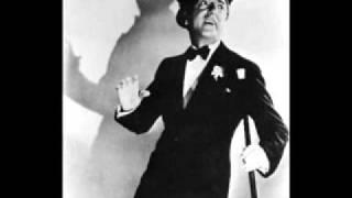 Ted Lewis - O Katharina 1925 O! Katharina