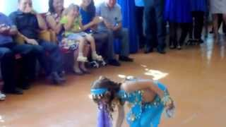 Индийский танец Хатуба(Нурия Ласыновна., 2015-10-05T16:26:42.000Z)