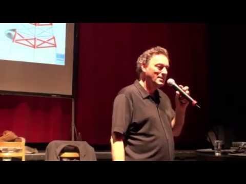 Eine neue Online Musik Lizenz, die Musik FlatRate: ein Vortrag von Gerd Leonhard (Futurist & Autor)