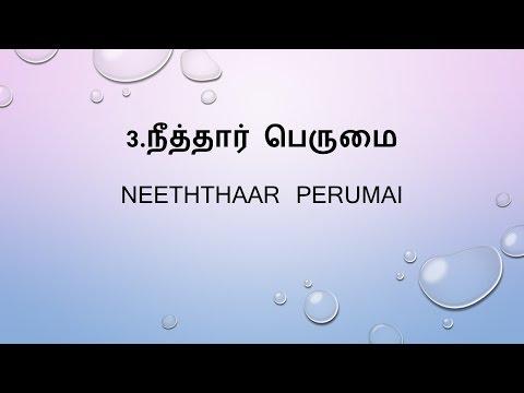 Neethar Perumai