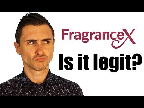 Is That Fragrance Website Legit? (Basics #14)