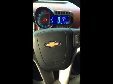 Remap Chevrolet Sonic 16 Youtube