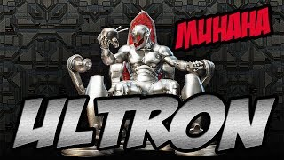Marvel Super Hero Squad Online Ultron Gameplay- HD