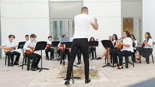 ו.א.מוצרט - מוסיקת לילה זעירה Eine Kleine Nachtmusik