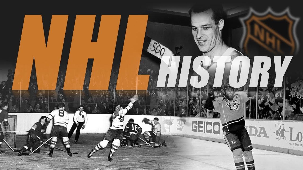 The Origin Of Hockey
