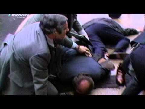 Reagan Assassination Attempt