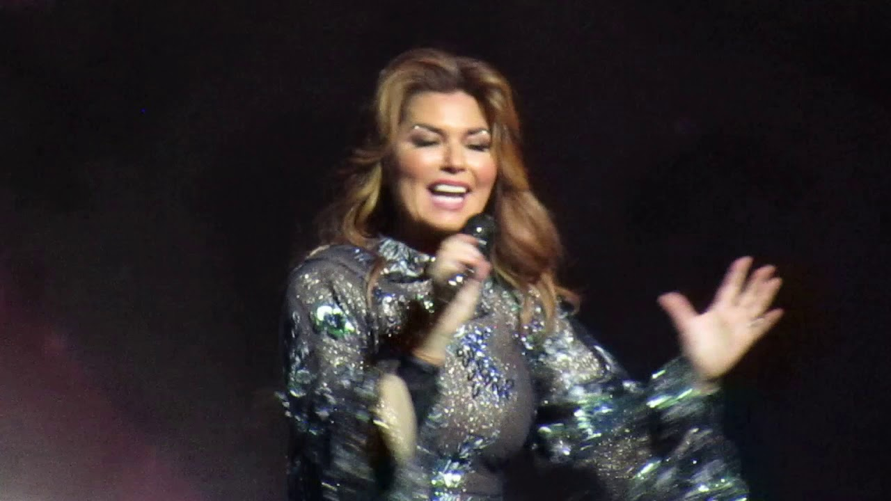 Shania Twain's 'Life's About to Get Good': The Country ... |Shania Twain