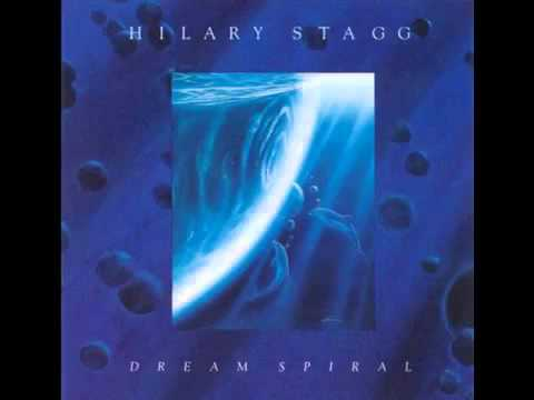 Hilary Stagg - Dream Spiral