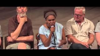 The Secret River post-show education forum - Theatre Studies Unit 3
