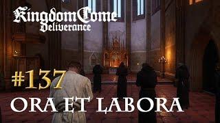 Let's Play Kingdom Come Deliverance #137: Ora et Labora (Tag 63 / deutsch)