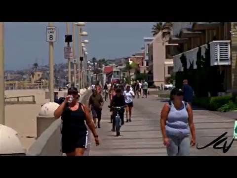 California - Long Beach, LA and San Francisco -  YouTube