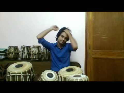 Dil Diyan Gallan Tiger Zinda Hai cover Shubham Verma