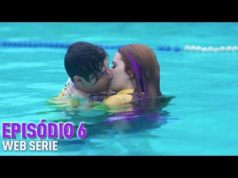 O ENIGMA- A piscina EPISÓDIO 6