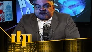Brett Keane: Counterdictions of a Gord Believer