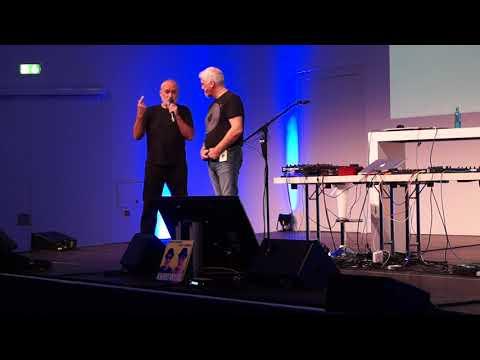 Eberhard Kranemann - electri_city conference - 2017