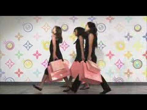 iShop Music Video  Rachel Fox Desperate Housewives