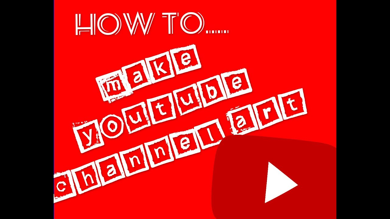 how to start your own youtube channel