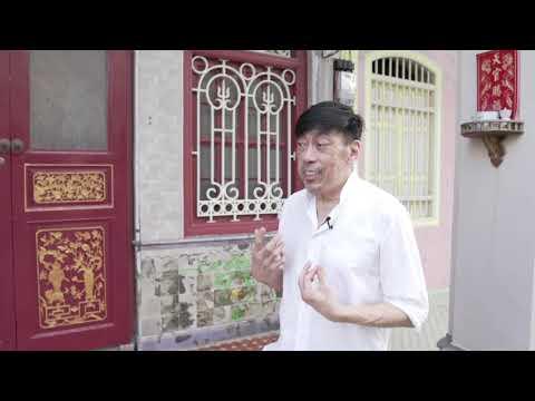 Muntri Street- Coming Full Circle Part 1 By Chris Ong
