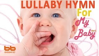 ★ 2 HOURS ★ Baby Sleep Music-Lullaby Hymn for my Baby -Music for Babies-Orgel-자장가-태교음악 -찬송가-오르골