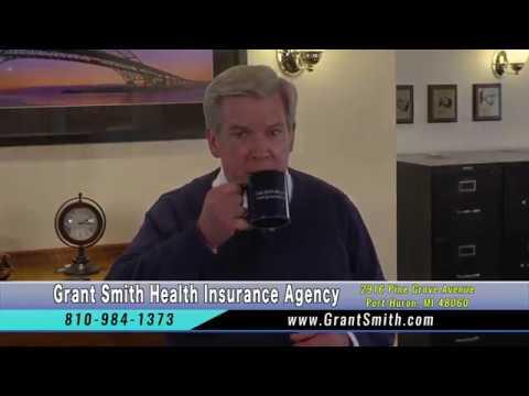 Grant Smith Health Insurance Agency
