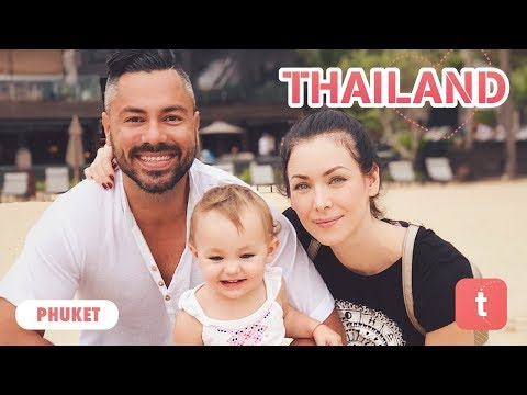PHUKET • THAILAND TRIP — OUR FAMILY TRAVELBOOK ♥ Things To Do, Recommendations & Travel Tips in 2018