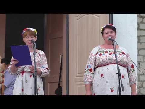2018 год. День села д. Малый Санчур - Большой Санчур.