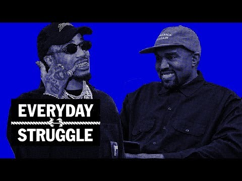 Quavo Album, Drake Details Kanyes Manipulative Moves & Ye Meets With Trump | Everyday Struggle