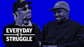 Quavo Album, Drake Details Kanye's 'Manipulative' Moves & 'Ye Meets With Trump | Everyday Struggle