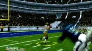 NFL Fever 2003 - Trailer du X02 - Xbox.mov