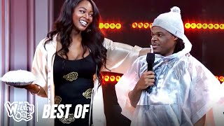Best of Wild 'N Out Games SUPER COMPILATION   Wild 'N Out