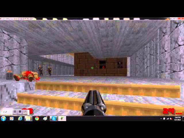 Doom2 Part 1