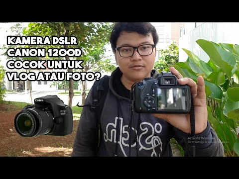 BELAJAR FOTO Menggunakan Manual Setting kamera DSLR (Segitiga Exposure) #VLOG30.