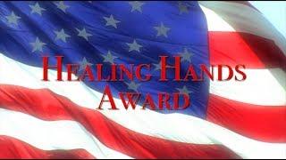 Healing Hands Award 2018
