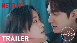 The King: Eternal Monarch | Official Trailer | Netflix [ENG SUB]