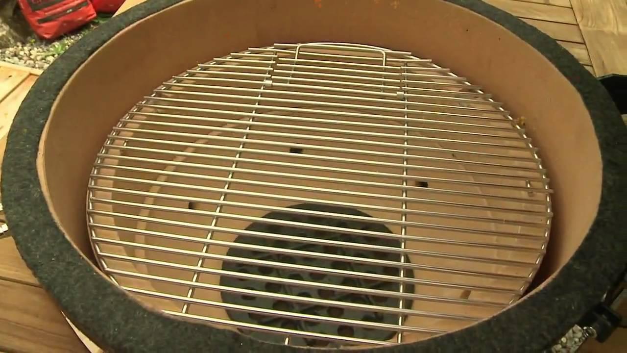 Kingstone Holzkohlegrill Kamado Test : Monolith keramik grill kamado keramikgrill günstig kaufen