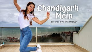 Dance on: Chandigarh Mein