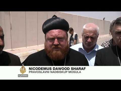 Massoum novi predsjednik Iraka