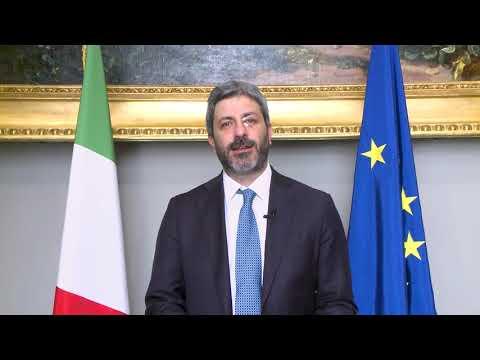 Seminario sui Balcani occidentali: videomessaggio del Presidente Fico