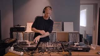 Joris Voorn Vinyl DJ Mix | Classic Minimal & Techno