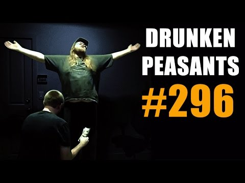 Why Hillary Lost - Trump's New World - The Manatee Joins us! - Drunken Peasants #296