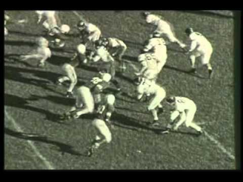 Cradle of Quarterbacks - Purdue University