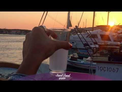 Ayvalık Cunda Adası'nın En Güzel Mekanları