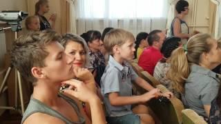 ДМШ 1 Бременские музыканты с телефона 2016 08 26 20160826 180430(, 2017-01-28T17:37:38.000Z)