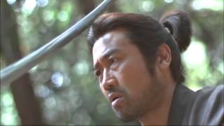 A drama about legendary swordsman Tsukahara Bokuden, who traveled throughout Japan and won many battles during his lifetime.